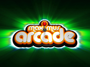 Maximus Acidus Theme for Maximus Arcade